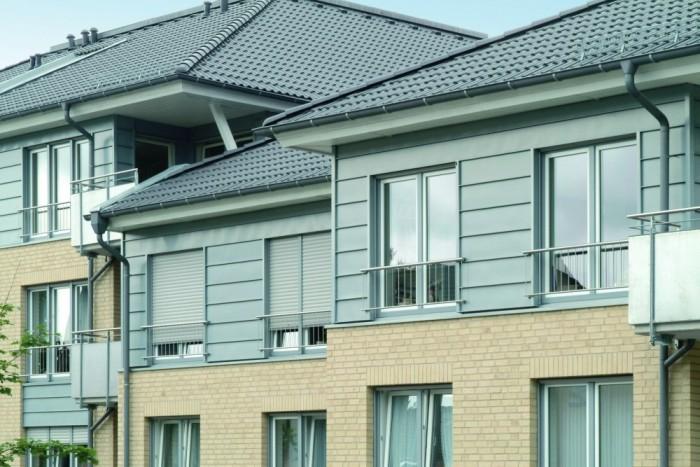 Fenster glasklares hightechprodukt leipzig kemnik gmbh - Kunststofffenster mit rolladen ...